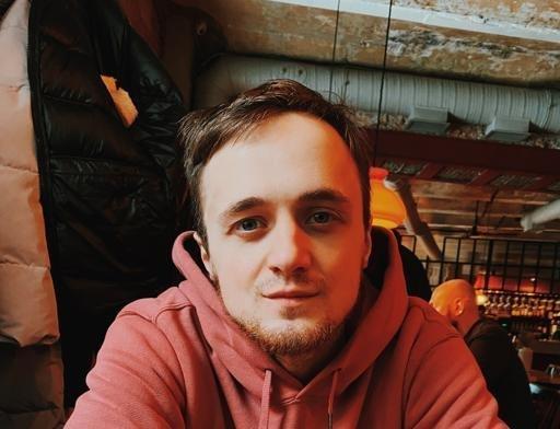 Аватар Андрей Постников