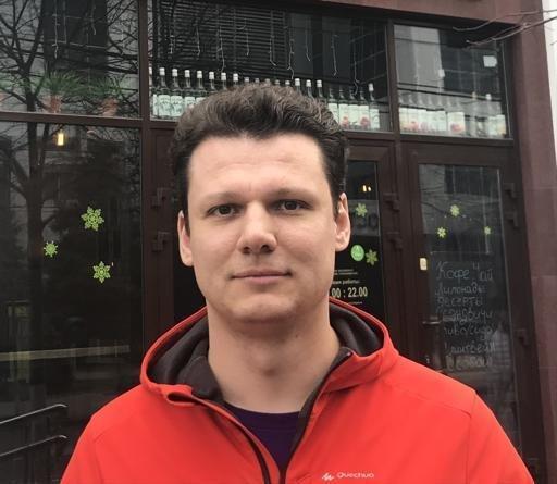 Аватар Dmitriy Pavlenko