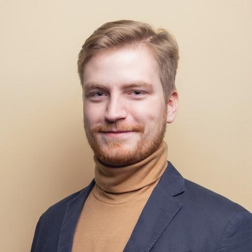 Аватар Dmitry Polovinkin