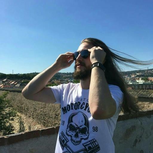 Аватар Alexander Ponomarev