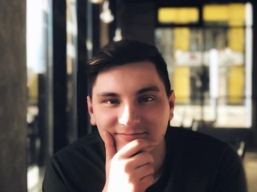 Аватар Макс Удалов