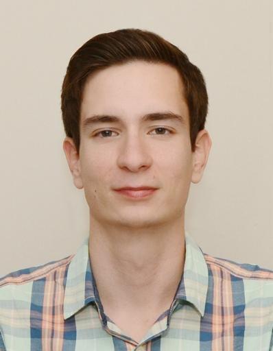 Аватар Dmytro Povaliaiev