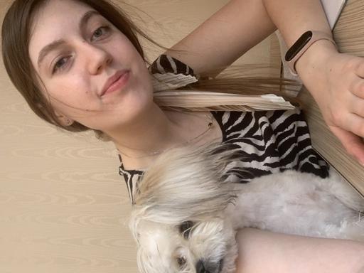 Аватар Daria Demidova