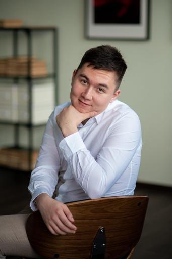 Аватар Миша Сысоев