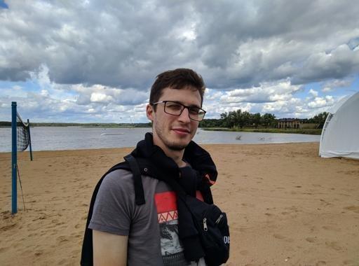 Аватар Антон Пасынков