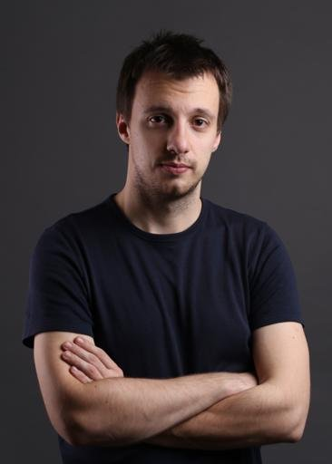 Аватар Александр Матлаш