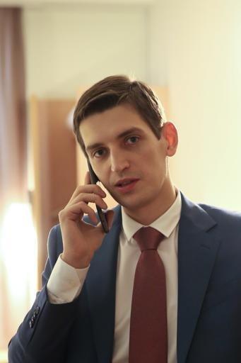 Аватар Сергей Глазков