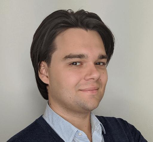 Аватар Артемий Вишневский