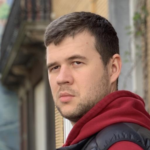 Аватар Igor Bulyga