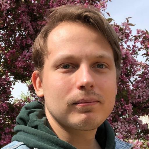 Аватар Anton Martsen