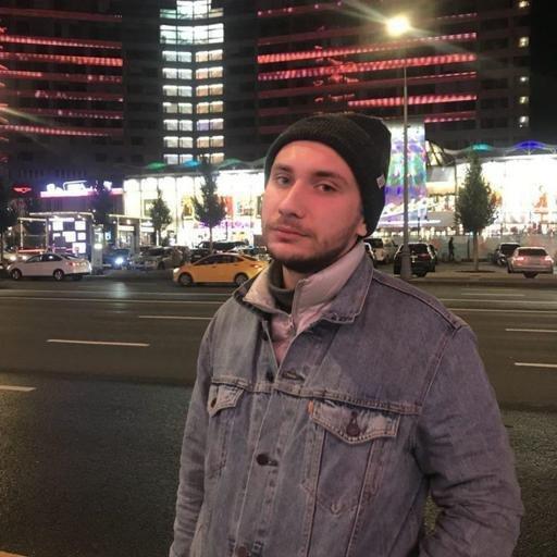 Аватар Denis Ananev