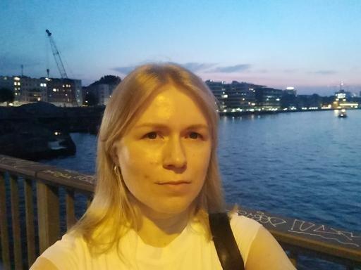 Аватар Anna Iurchenko