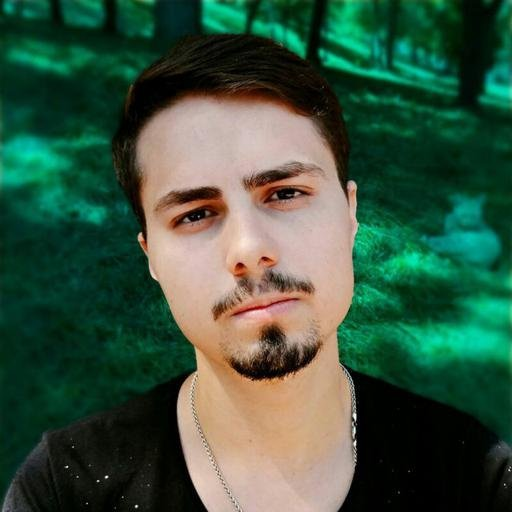 Аватар Konstantin Andrianov