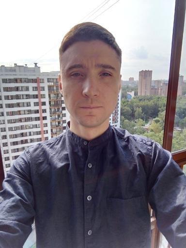 Аватар Ruslan Rozhkov