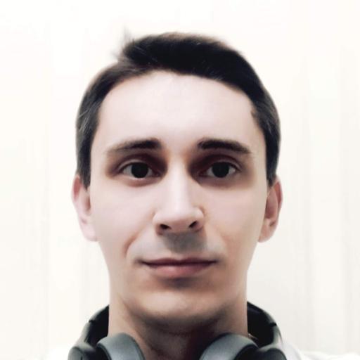 Аватар Дмитрий Стриль