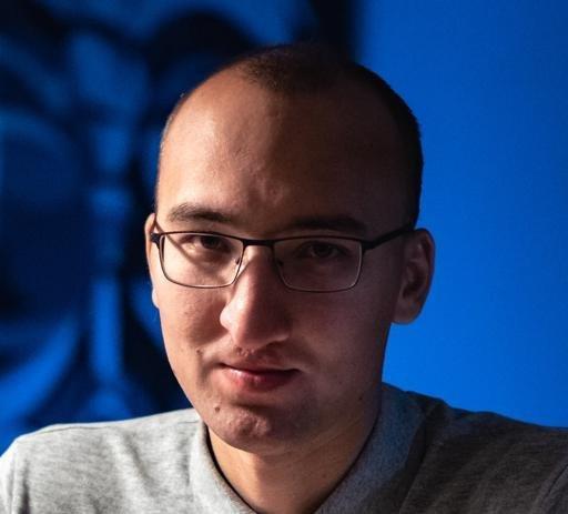 Аватар Ildar Saribzhanov