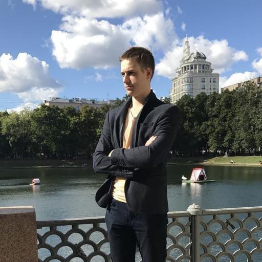 Аватар Дмитрий Сатаров