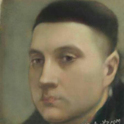 Аватар Mykyta Khomenko