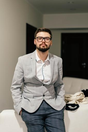 Аватар Андрей Приходченко