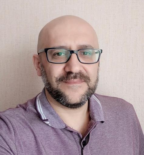 Аватар Алексей Арустамов