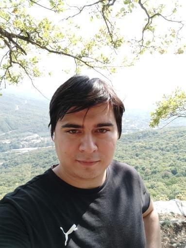 Аватар Eugene Butusov