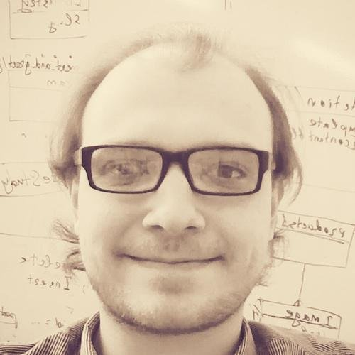 Аватар Алексей Бурлаков