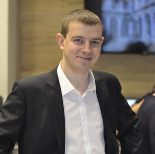 Аватар Михаил Лаврик