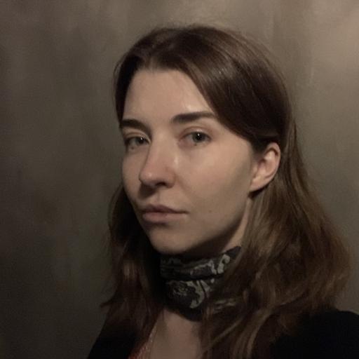 Аватар Nastia Kuzina