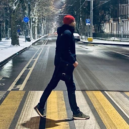 Аватар Василий Черных