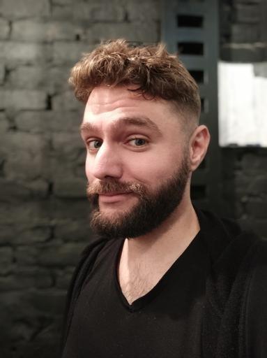 Аватар Макс Янков