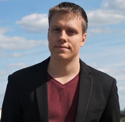 Аватар Andrey Kuznetsov