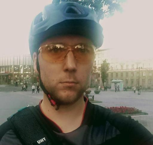 Аватар Антон Вальковский
