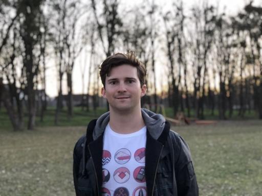 Аватар Yaroslav Getman