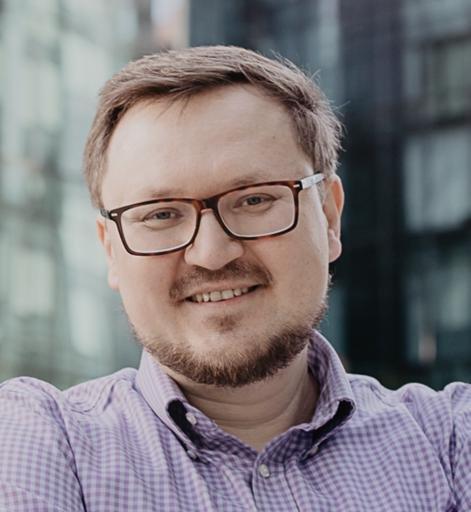 Аватар Dmitry Petrov