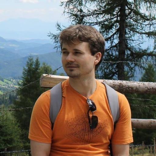 Аватар Алексей Громов