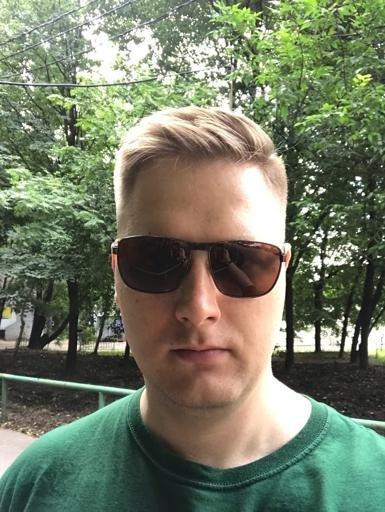 Аватар Антон Булавлев
