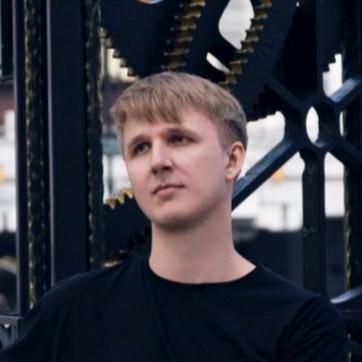 Аватар Pasha Grekovich