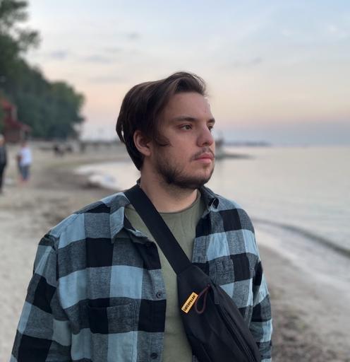Аватар Vladislav Alexeyev