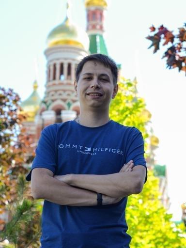 Аватар Мокеев Егор