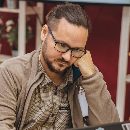 Аватар Aleksei Pirogov