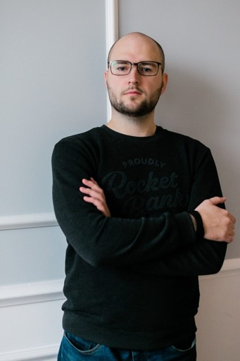 Аватар Elias Nichupienko