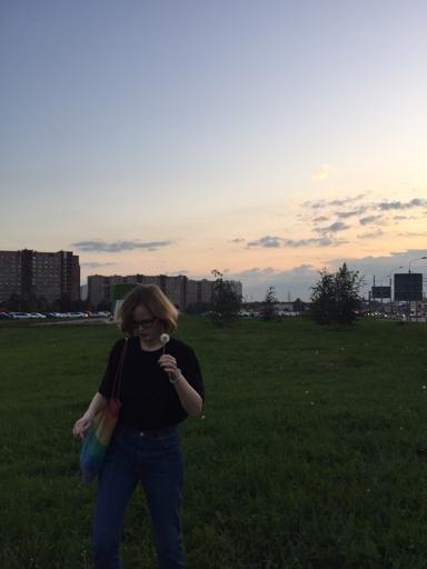 Аватар Анастасия Самойлова