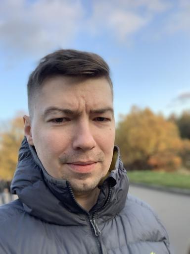 Аватар Виктор Потысьев