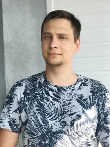Аватар Артем Иванов