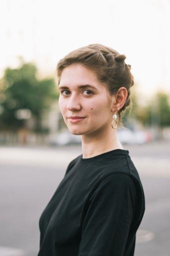 Аватар Ira Zinchenko