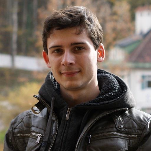 Аватар Sergey Zinoviev