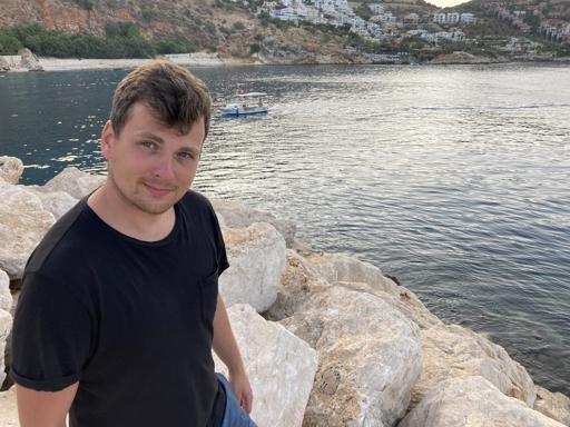 Аватар Maksim Kuzmin
