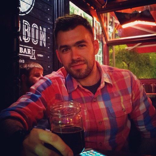 Аватар Dmitry Klimenko
