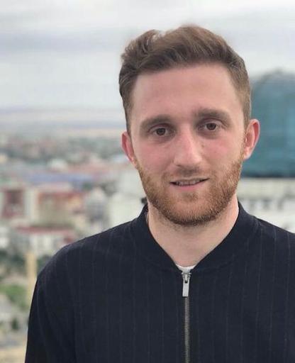 Аватар Алексей Цихашев