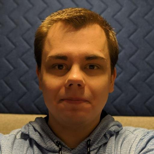 Аватар Danila Kutenin